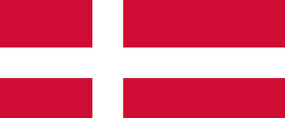 Датский  flag