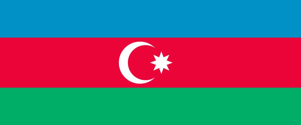 Азербайджанский flag