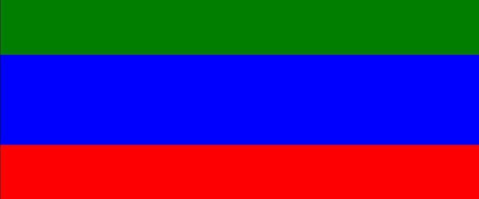 Даргинский  flag