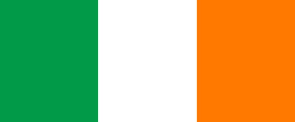 Ирландский  flag