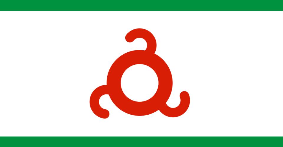 Ингушский  flag