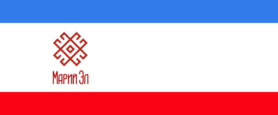 Марийский  flag