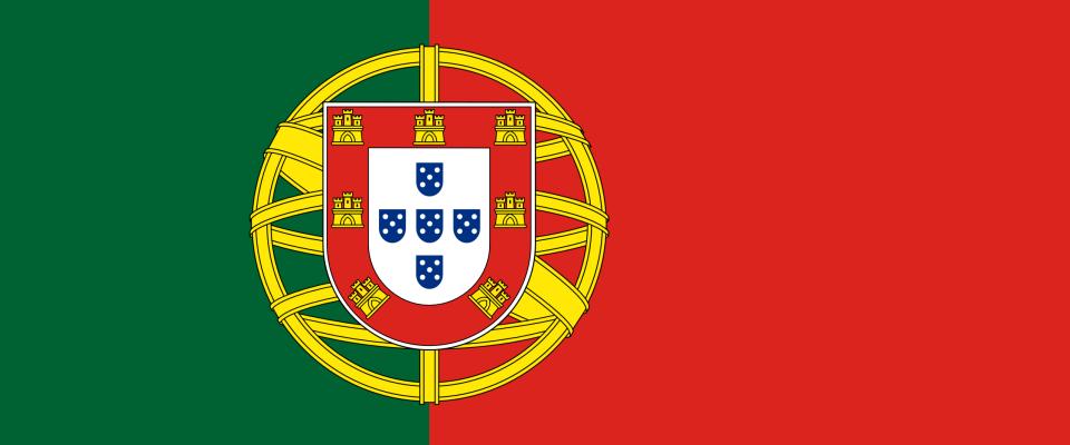 Португальский  flag