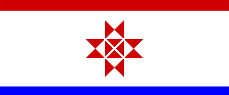Мордовский  flag