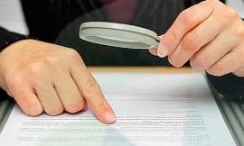 Перевод уставных документов